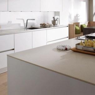 Accesorios para la cocina amplia gama master hespema - Encimeras laminadas de cocina ...