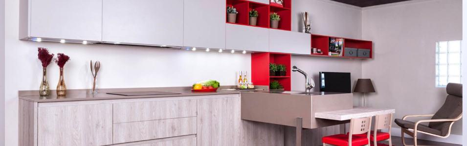 Distribuidor de cocinas alemanas en madrid master hespema for Marcas de cocinas alemanas