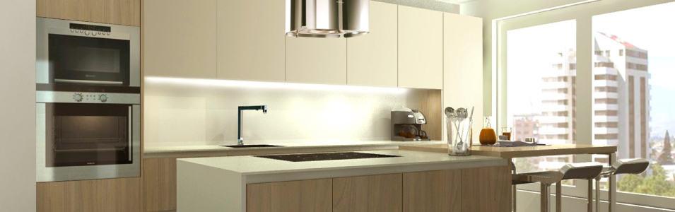 Muebles de cocina en alcorc n master hespema - Financiar muebles sin nomina ...