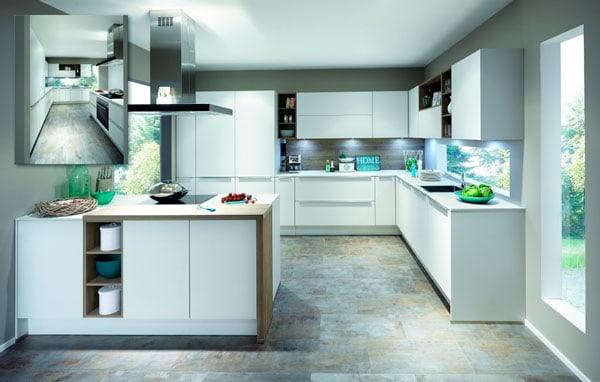 Muebles de cocina madrid master hespema ltimas novedades for Cocinas espanolas modernas