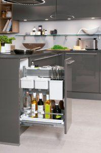 Tiendas de Muebles de Cocina en Madrid | Master Hespema | Accesorios ...
