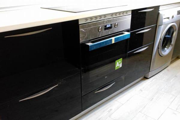 ✅ Tiradores de muebles de cocina: últimas tendencias | Master Hespema