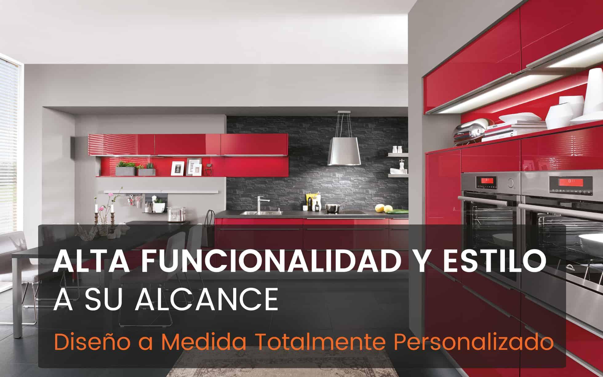 Master Hespema | Cocinas Leganés | Exposición Permanente