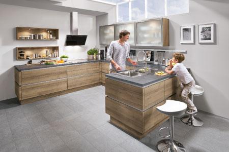 Cocinas Alemanas | Master Hespema