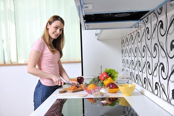 Cocinas de diseño Madrid
