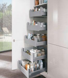 Muebles de Cocina Madrid | Master Hespema | Últimas novedades