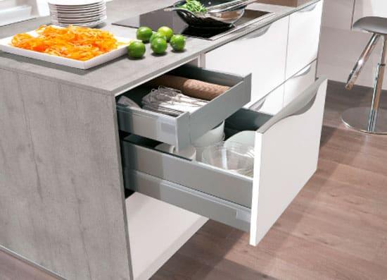 Tiendas de Muebles de Cocina en Madrid