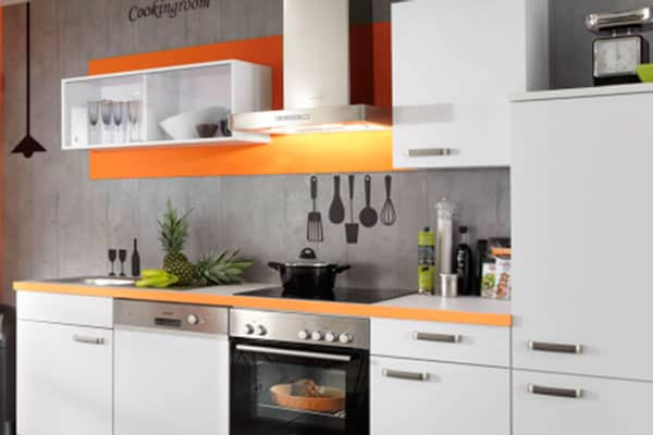 muebles de cocina en Parla