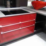 optimizar el espacio en la cocina