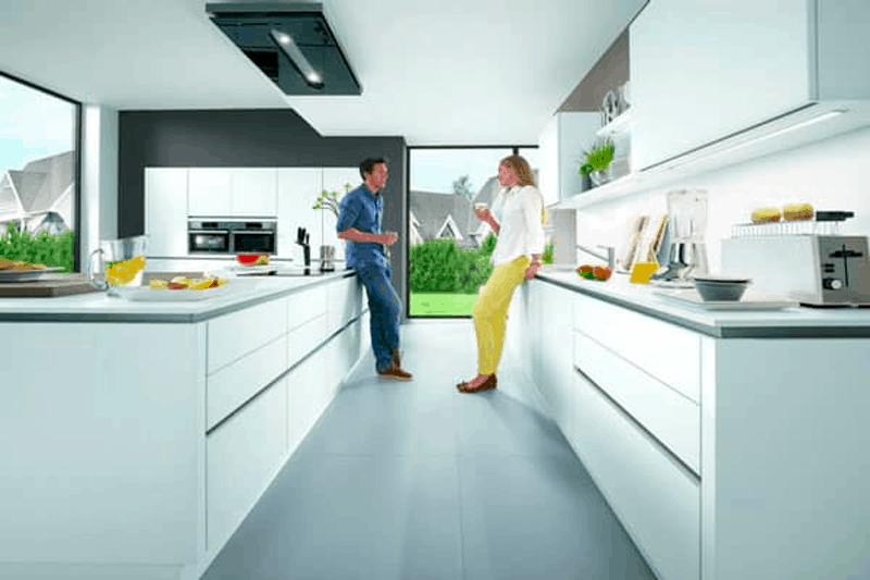 aportar luminosidad a la cocina